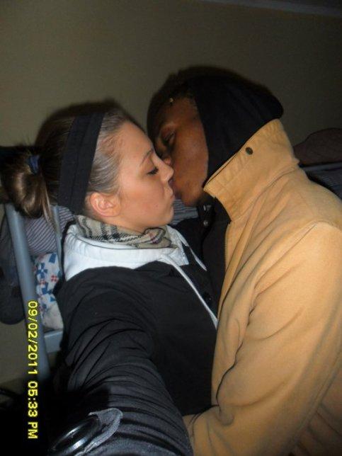 L'hOmme a sa Femme ( 10 mois) ♥