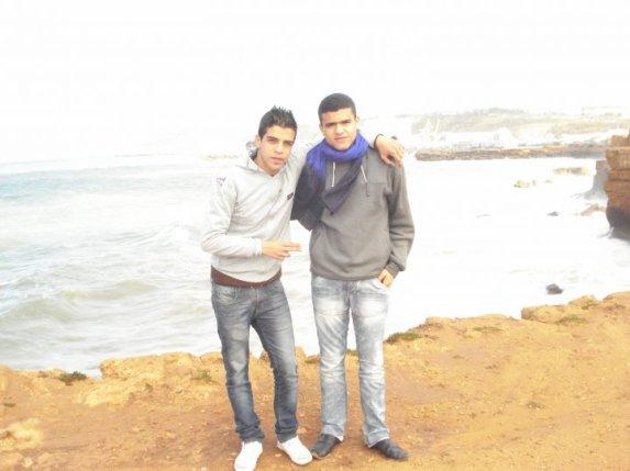 mwa  et  Soufiane