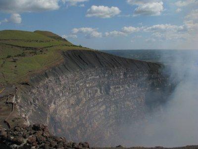 Le Nicaragua: Des paysages à en couper le souffle.