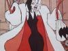 Vous connaissez déjà Cruella d'enfer...Venez rencontrer Barbara.