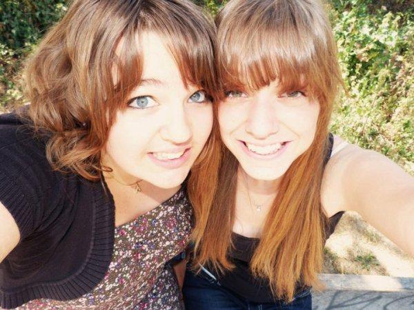 • Les Sisters !