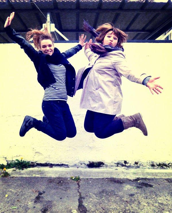 ○ Be Happy !