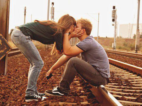 Qui un jour aurait pu imaginer, que nous deux on allait tant s'aimer.