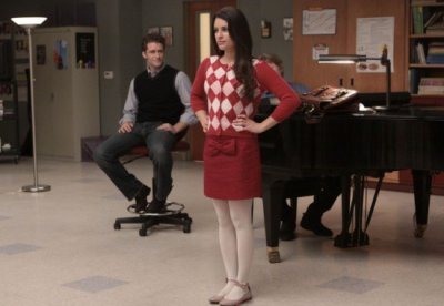 Glee ...