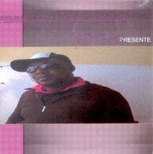 mon dernier Album Gospel rap... SORTIE LE 12 JUIN 2013(sephoramusic.com)