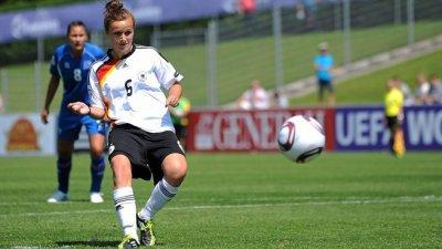 Annabel JAGER (Allemagne U20 / Wolfsburg, ALL)
