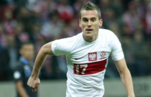 Arkadiusz MILIK (Pologne / Bayer Leverkusen, ALL)