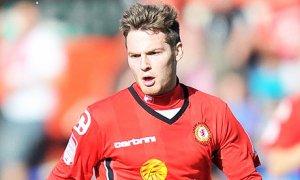 Nick POWELL (Angleterre U21 / Manchester Utd, ANG)