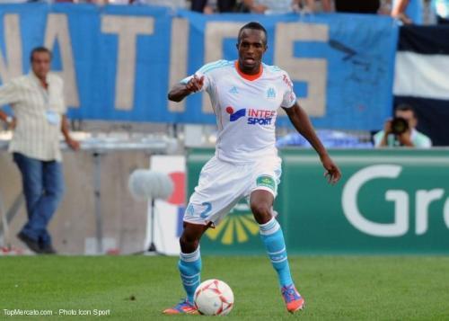 Raffidine ABDULLAH (France U19 / Marseille, FRA)