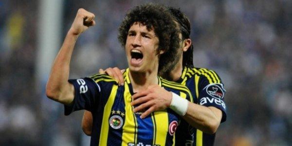 Salih UCAN (Turquie U21 / Fenerbahçe, TUR)