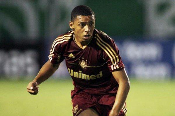 Wallace Dos Santos WALLACE (Brésil U20 / Chelsea, ANG)