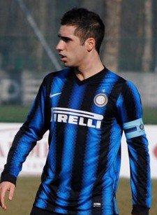 Simone PASA (Italie U19 / Inter Milan, ITA)