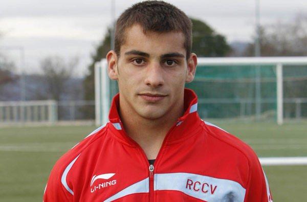 Jonathan Castro JONNY (Espagne U20 / Celta Vigo, ESP)