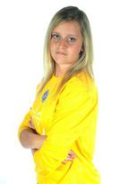 Soléne DURAND (France U19 / Montpellier, FRA)