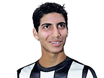 José Francisco CEVALLOS Junior (Equateur U20 / Juventus, ITA)
