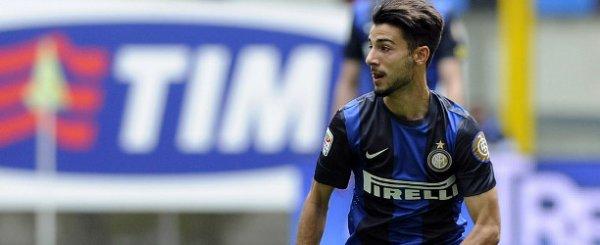 Luca GARRITANO (Italie U19 / Inter Milan, ITA)