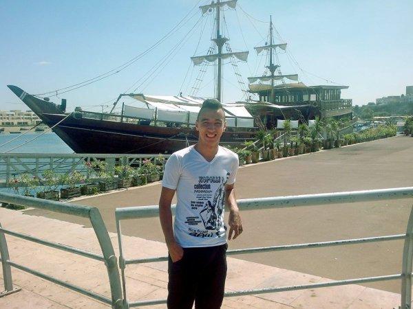 Rabat <3 :D !