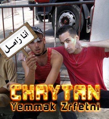Chaytan - clach contra rofix ymak zrfatni