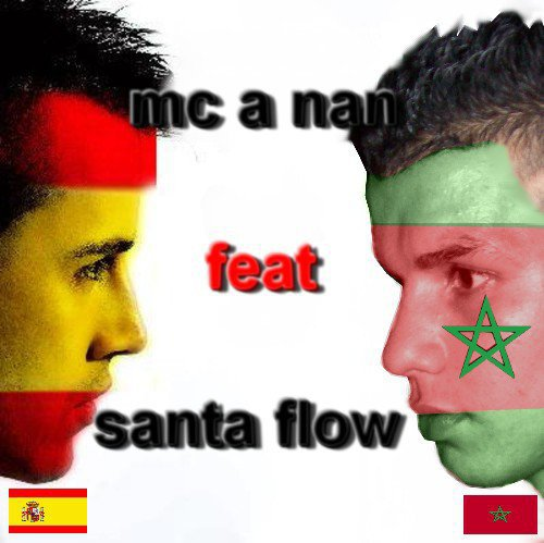mc anan feat santa flow 2011 new shiiiit