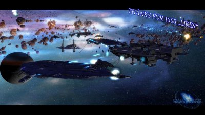 Star Sars Empire at War - Forces Of Corruption mod STARGATE - Pegasus Chronicles