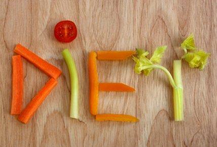 6 jours de diete
