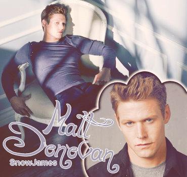 Vampire Diaries: Personnage: Matt Donovan