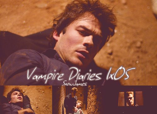 Vampire Diaries: Saison 1: épisode 5