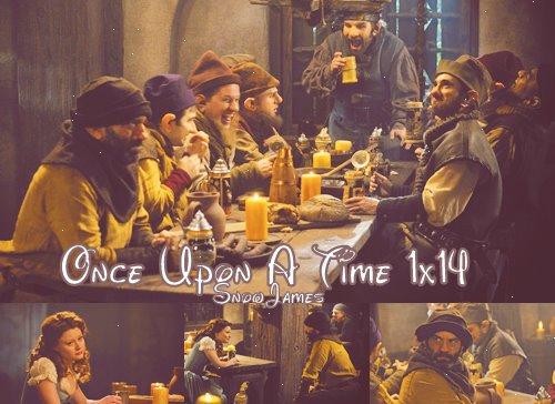 Once Upon A Time: Saison 1: épisode 14