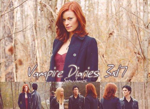 Vampire Diaries: Saison 3: épisode 17