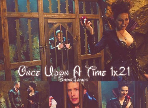 Once Upon A Time: Saison 1: épisode 21