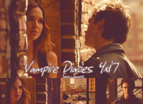 Vampire Diaries: Saison 4: épisode 17