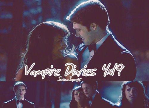 Vampire Diaries: Saison 4: épisode 19
