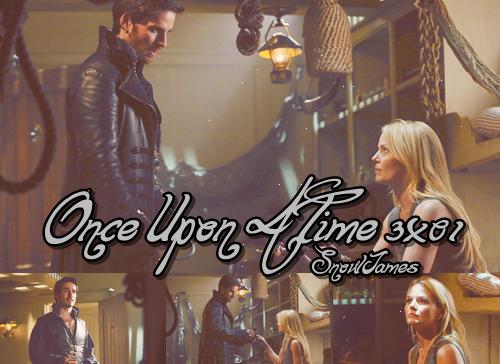 Once Upon A Time: Saison 3: épisode 1