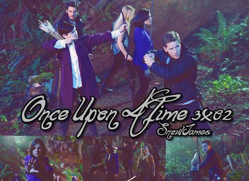 Once Upon A Time: Saison 3: épisode 2