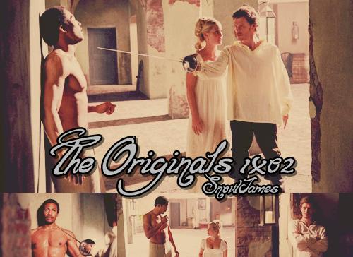 The Originals: Saison 1: épisode 2