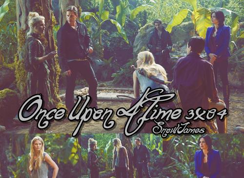 Once Upon A Time: Saison 3: épisode 4