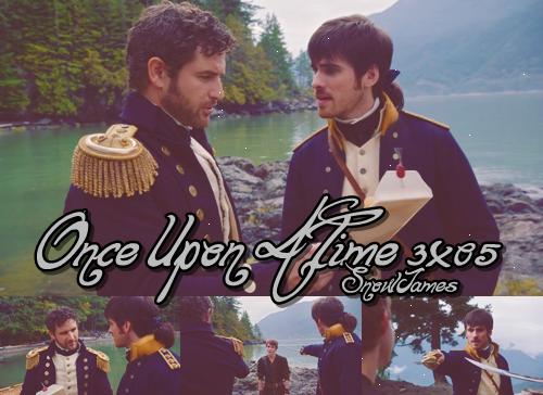 Once Upon A Time: Saison 3: épisode 5