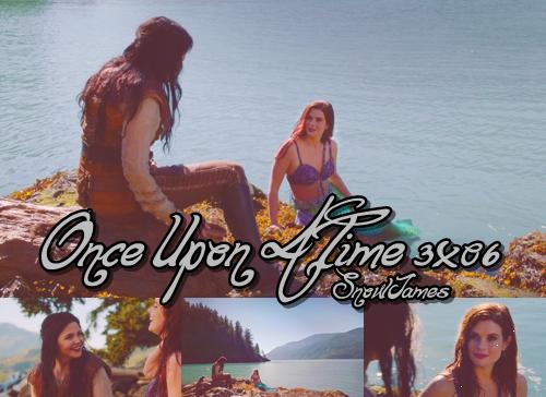 Once Upon A Time: Saison 3: épisode 6