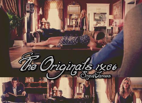 The Originals: Saison 1: épisode 6
