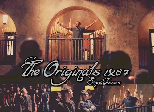 The Originals: Saison 1: épisode 7