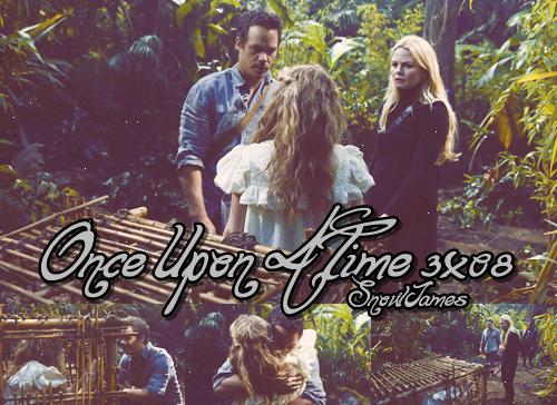 Once Upon A Time: Saison 3: épisode 8