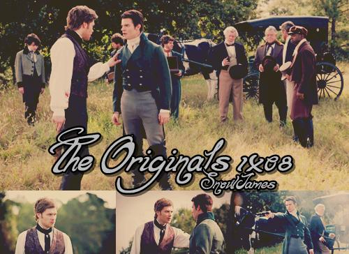 The Originals: Saison 1: épisode 8
