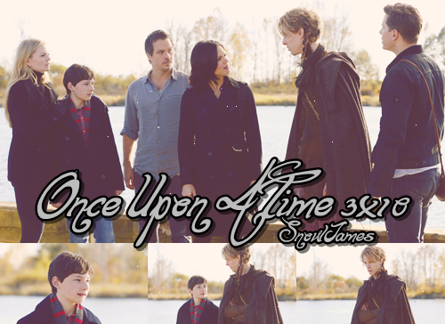 Once Upon A Time: Saison 3: épisode 10