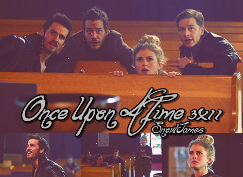 Once Upon A Time: Saison 3: épisode 11