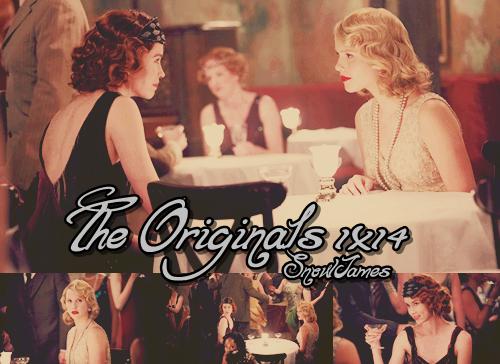The Originals: Saison 1: épisode 14