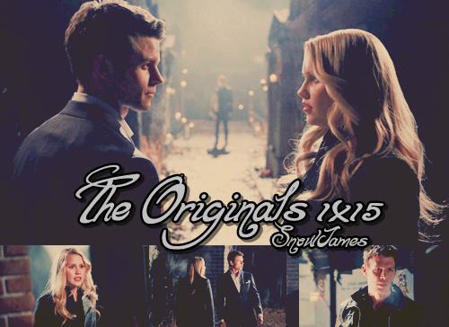 The Originals: Saison 1: épisode 15