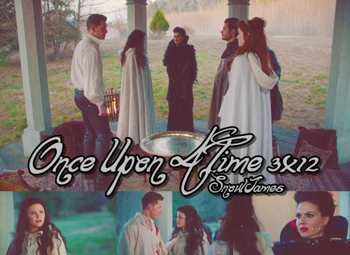 Once Upon A Time: Saison 3: épisode 12