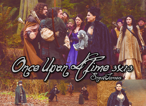Once Upon A Time: Saison 3: épisode 13