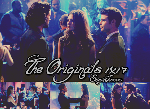 The Originals: Saison 1: épisode 17