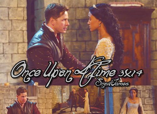 Once Upon A Time: Saison 3: épisode 14